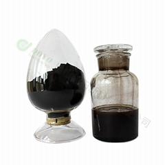 Factory Price Ultra fine High Purity 99.9% CuO Carbon Nanopowders