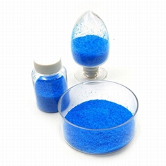 China manufacture copper sulphate uses in agriculture
