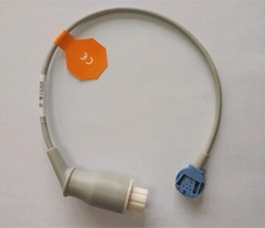 Datex Spo2 sensor extension cable