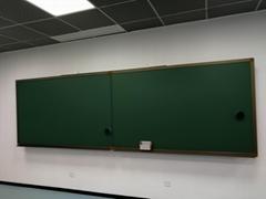 Black board white board