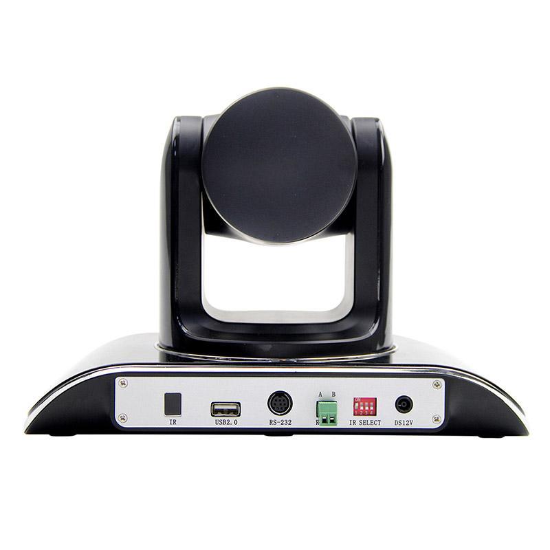 三倍變焦廣角 USB高清會議攝像機  1
