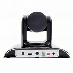 三倍變焦廣角 USB高清會議攝像機