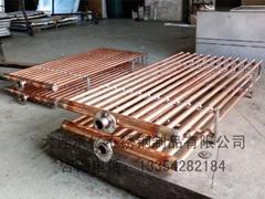 不鏽鋼管道換熱器