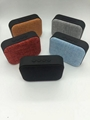 Cheap Bluetooth speaker with fabric shell