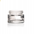 Cosmetic packaging 50g 30g clear