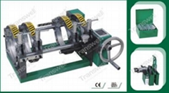 CHHJ-160SA MANUAL BUTT FUSION MACHINE 2200W WELDING JOINTING MACHINES SUPPLIER