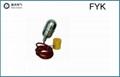 FYK 耐高溫不鏽鋼水銀浮球開關