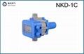 NKD-1 水泵壓力開關(常規款,調壓款,歐插款,程序款) 1