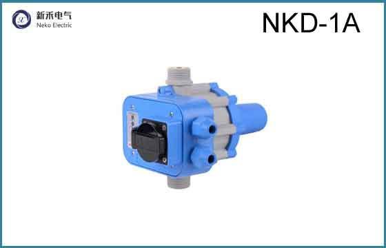 NKD-1Pump Pressure Controller 3