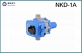 NKD-1 水泵壓力開關(常規款,調壓款,歐插款,程序款) 3