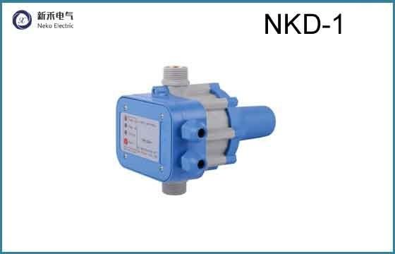 NKD-1Pump Pressure Controller 4
