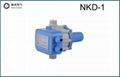 NKD-1 水泵壓力開關(常規款,調壓款,歐插款,程序款) 4