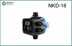 NKD-18 水泵压力开关