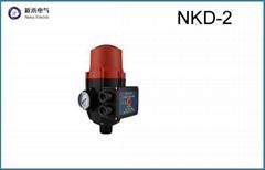 NKD-2 (常规款、调压款、欧插款、程序款)水泵压力开关