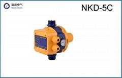 NKD-5 (常規款、調壓款、歐插款、程序款)水泵壓力開關