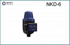 NKD-6 水泵壓力開關