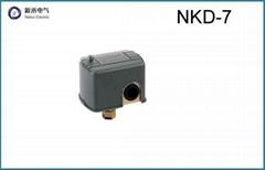 NKD-7 水泵壓力開關