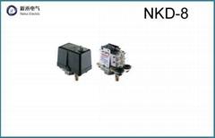 NKD-8 水泵压力开关