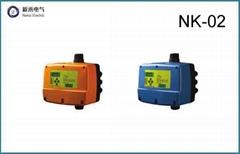 NK-02水泵專用變頻控制器
