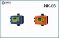 NK-03水泵专用变频控制器