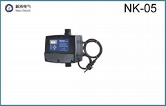 NK-05水泵專用變頻控制器