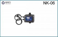 NK-06水泵專用變頻控制器