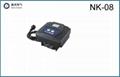 NK-08水泵专用变频控制器