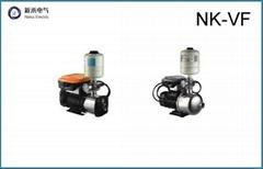 NK-VF 水泵專用變頻控制器