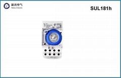 SUL181h 220v-240v 24小時機械式定時器