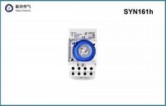 SYN161h 220v-240v 24小時機械式定時器