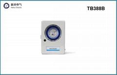 TB388B 24小時機械式定時器外置電池