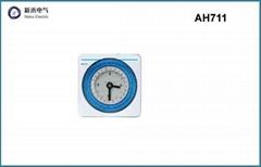 AH711 220V-240V 50Hz Mechanical Programmable Analogue Timer Switch