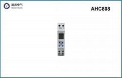 AHC808 电子式定时器