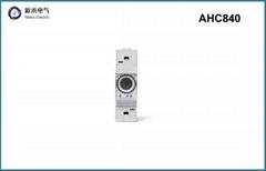 AHC840 220V-240V 50-60Hz Weekly Program DIN Rail LCD Digital Timer Switch