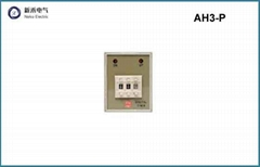 AH3-P 延时继电器