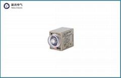 AH3-NA 110V 220V Multi Range Electric Timer Delay Relay, Adjustable Timer (Hot Product - 1*)
