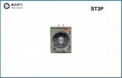 ST3P 延时继电器