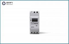 AHC15A 每周編程LCD電子式時控器