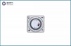 AHC712 220V-240V Mechanical Programmable 10min Minimum Setting Unit DIN Rail Ana