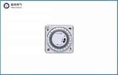 AHC712 24小時機械式定時器
