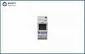 AHC610 DIN rail LCD weekly digital timer, time switch manufacturers low-cost dir