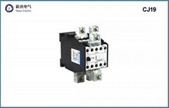 CJ-19电容器接触器