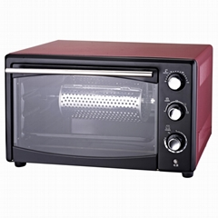 HOPEZ household kitchen appliance toaster oven