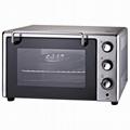 HOPEZ household kitchen appliance toaster oven 2