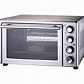 HOPEZ Baking Bread Convection Countertop Toaster Oven 2