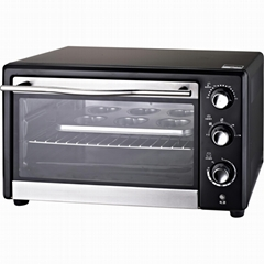 HOPEZ 35L electric rotisserie convection multifunction toaster oven
