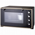 HOPZE Stainless Steel Electric Oven 36L