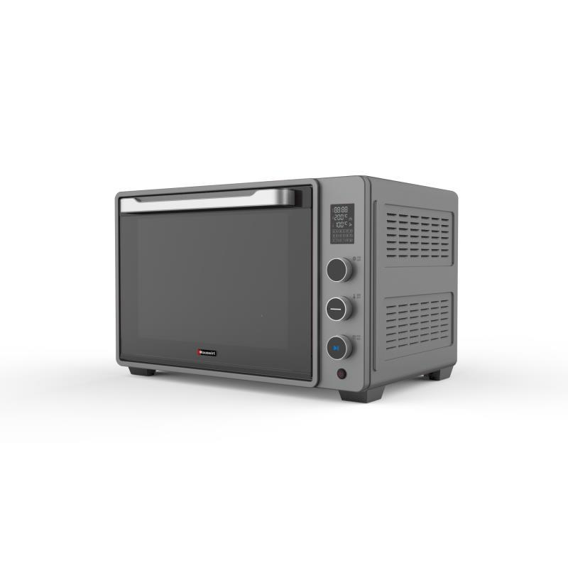 HOPEZ Electrical High Quality Efficient Toaster oven with Timer and The 1