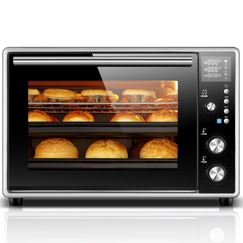 HOPEZ Electronic type big capacity pizza oven  1