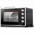 HOPEZ Electronic type 46L pizza oven and toaster oven  1